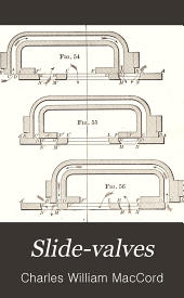 Slide-valves: A Book for Practical Men on the Principles and Methods of Design; with an Explanation of the Principles of Shaft-governors