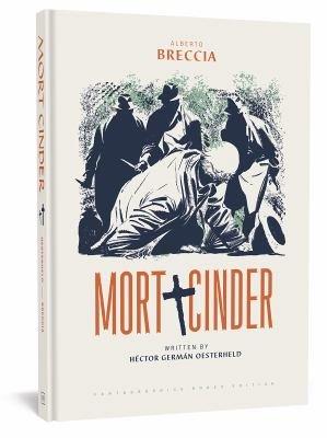 Download Mort Cinder Book