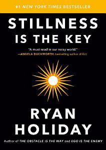 Stillness Is the Key Book