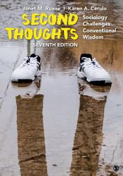 Second Thoughts PDF