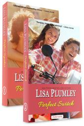 "Lisa Plumley ""Perfect"" series bundle: (2 books)"