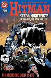 Hitman (1996-) #5