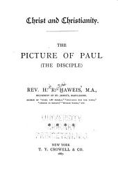 The Picture of Paul (the Disciple)