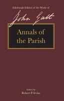 Annals of the Parish PDF