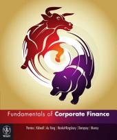 Fundamentals of Corporate Finance, Google eBook