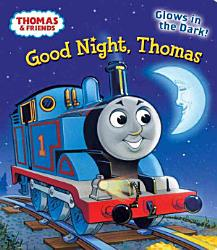 Good Night Thomas Book PDF