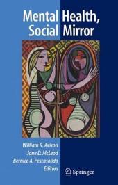 Mental Health, Social Mirror