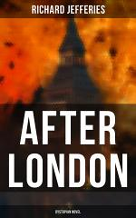 After London (Dystopian Novel)