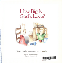 How Big is God s Love