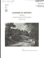 Looking at History