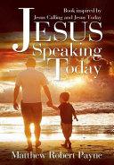 Jesus Speaking Today PDF