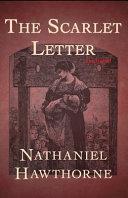 The Scarlet Letter Illustrated