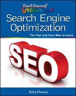 Teach Yourself VISUALLY Search Engine Optimization (SEO)