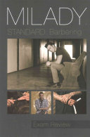 Exam Review for Milady Standardl Barbering  6th PDF
