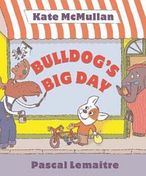 Bulldogs Big Day