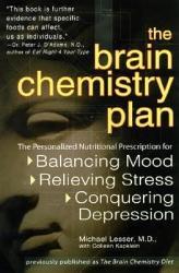 The Brain Chemistry Plan Book PDF