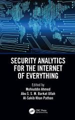 Security Analytics for the Internet of Everything