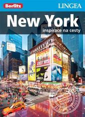 Průvodce New York