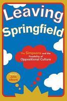 Leaving Springfield PDF