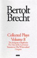 Brecht Plays 8