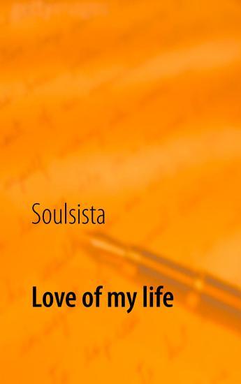Love of my life PDF