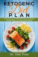 Download Ketogenic Diet Plan Book