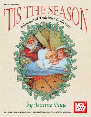 Tis the Season  Hammered Dulcimer Collection PDF