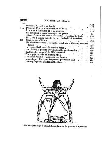 History of Egypt Till A D 640 PDF