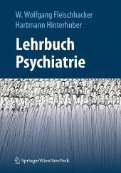 Lehrbuch Psychiatrie