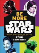 Star Wars Be More Box Set