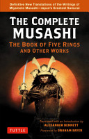 The Complete Musashi  The Book of Five Rings and Other Works PDF