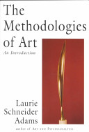 The Methodologies Of Art Book PDF