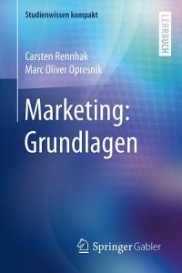 Marketing  Grundlagen PDF