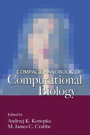 Compact Handbook of Computational Biology PDF