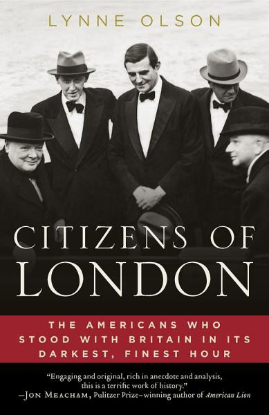 Download Citizens of London Book