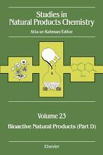 Bioactive Natural Products (Part D)