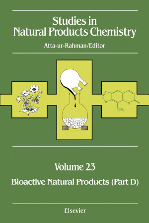 Bioactive Natural Products  Part D  PDF
