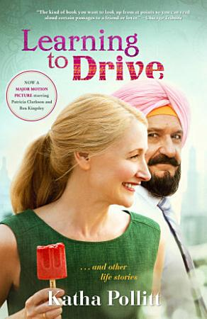 Learning to Drive  Movie Tie in Edition  PDF