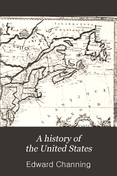 A History of the United States: Volume 2