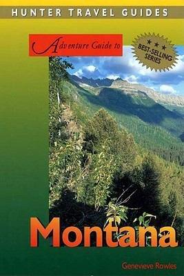 Montana Adventure Guide PDF