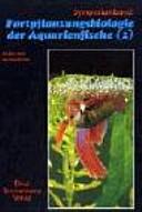 Fortpflanzungsbiologie der Aquarienfische 2 PDF