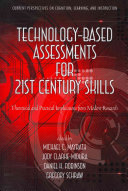 Technology based Assessments for 21st Century Skills PDF