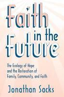 Faith in the Future PDF