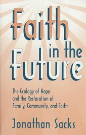 Faith in the Future
