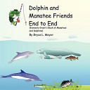 Dolphin and Manatee Friends End to End PDF