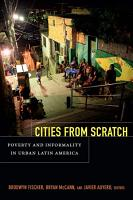 Cities From Scratch PDF