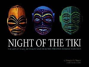 Night of the Tiki PDF