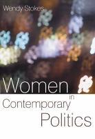 Women in Contemporary Politics PDF