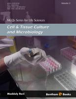 MCQs Series for Life Sciences Volume 2 PDF