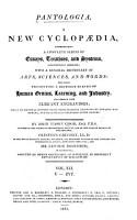 Pantologia PDF